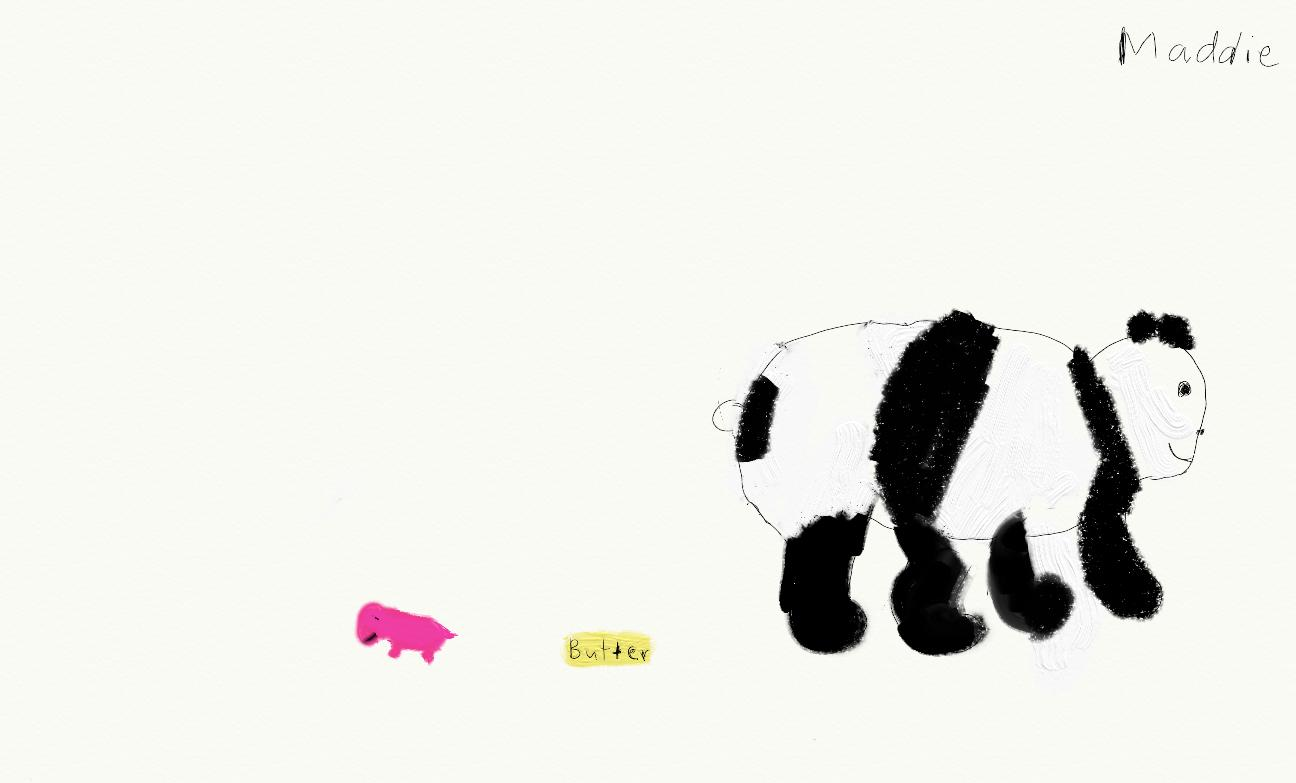 sfsLSprojects / Giant Panda Life Cycle